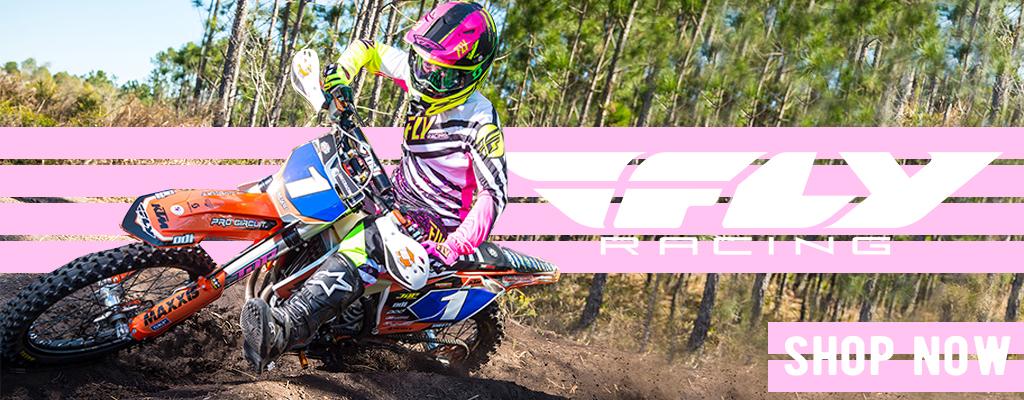 Dirt Bike Parts & Motocross Riding Gear | LifeStyles Honda