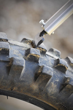 Dirt Bike Motocross Tire Wheel Tools